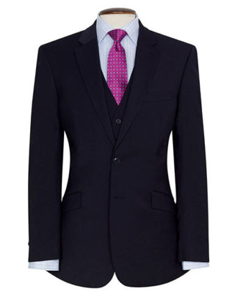 Sophisticated Collection Avalino Jacket Brook Taverner - navy