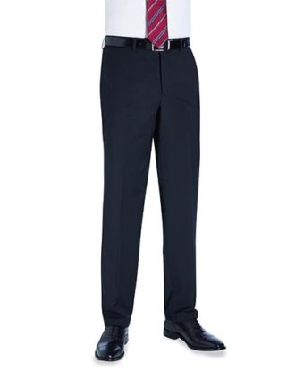 Sophisticated Collection Avalino Trouser Brook Taverner - black
