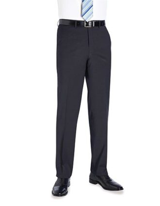 Sophisticated Collection Avalino Trouser Brook Taverner - charcoal
