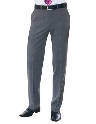 Sophisticated Collection Avalino Trouser Brook Taverner - light grey