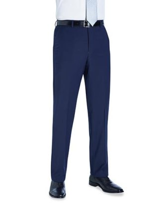 Sophisticated Collection Avalino Trouser Brook Taverner - midblue