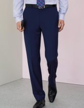 Sophisticated Collection Avalino Trouser Brook Taverner - navy