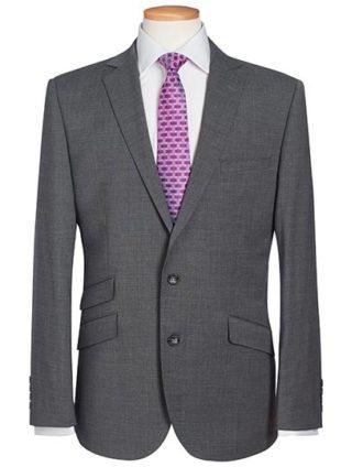 Sophisticated Collection Cassino Jacket Brook Taverner - light grey