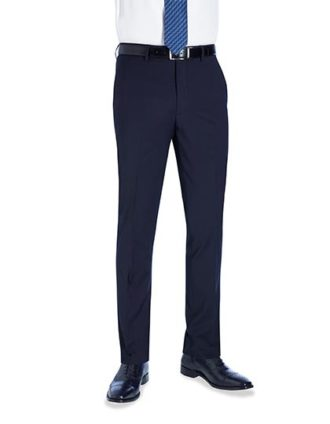 Sophisticated Collection Cassino Trouser Brook Taverner - navy