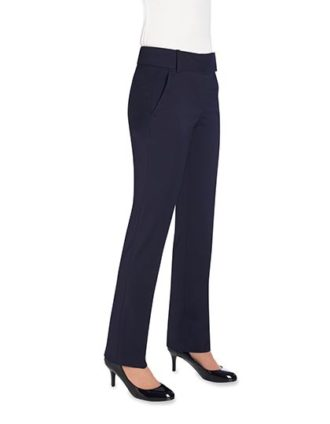 Sophisticated Collection Genoa Trouser Brook Taverner - navy