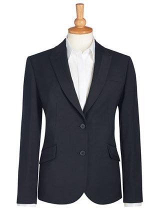 Sophisticated Collection Novara Jacket Brook Taverner - black
