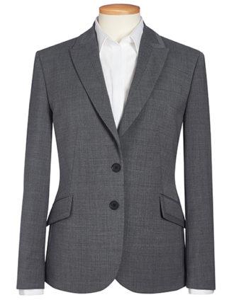 Sophisticated Collection Novara Jacket Brook Taverner - light grey