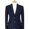 Sophisticated Collection Novara Jacket Brook Taverner - navy
