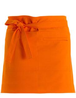 Bar Apron Short Bargear - orange