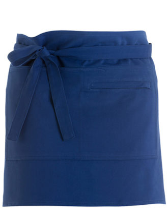 Bar Apron Short Bargear - royal