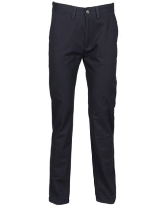 Ladies Chino Trousers Henbury - navy
