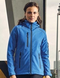 Womens Softshell Jacket Promodoro