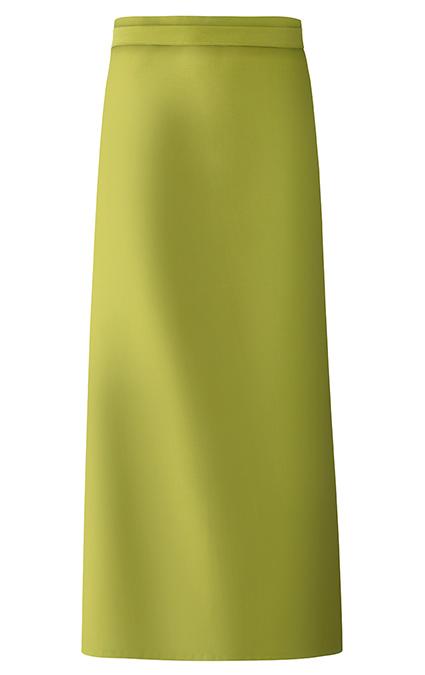 Greiff Bistro Schürze - kiwi