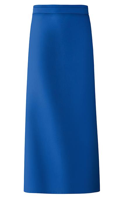 Greiff Bistro Schürze - royalblau