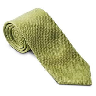 Greiff Krawatte - kiwi