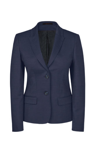 Greiff Modern 37 5 Damen Regular Fit Blazer - dunkelblau
