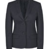 Greiff Modern 37 5 Damen Regular Fit Blazer - schwarz