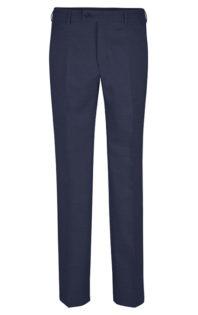Greiff Modern 37 5 Herren Regular Fit Hose - dunkelblau