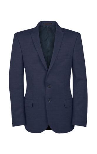 Greiff Modern 37 5 Herren Regular Fit Sakko - dunkelblau