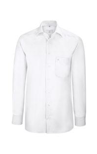 Greiff Premium Hemd Comfort Fit - weiß