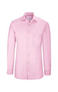 Greiff Premium Hemd Regular Fit - rose