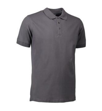 Stretch Poloshirt Identity - koks