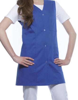 Damenkasack Sara Karlowsky - blue