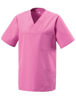 Schlupfkasack Exner - pink
