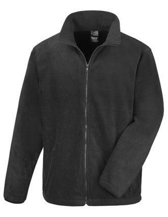 Fashion Fit Outdoor Fleece Result - black