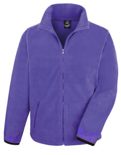 Fashion Fit Outdoor Fleece Result - purple