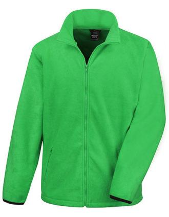 Fashion Fit Outdoor Fleece Result - vivid green
