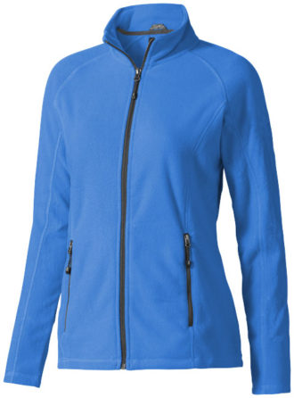 Rixford Damen Fleecejacke Elevate - blau