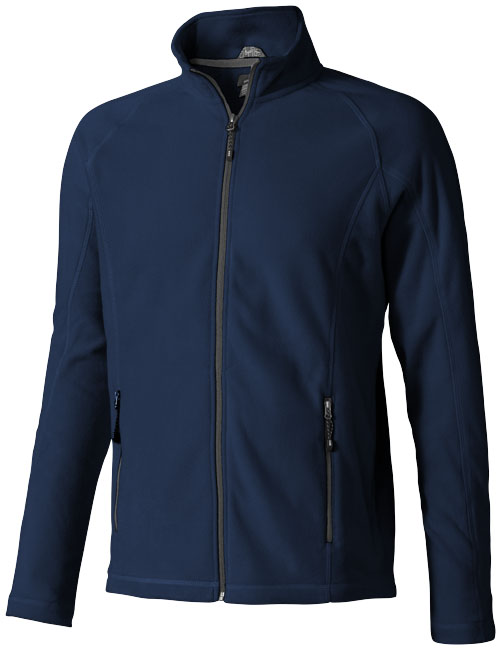 Rixford Fleecejacke Elevate - navy