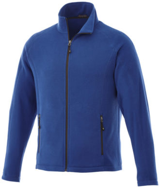 Rixford Fleecejacke Elevate - royal