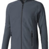 Rixford Fleecejacke Elevate - storm grey