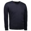Identity Business Pullover - navy