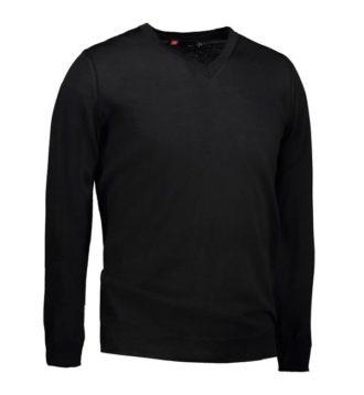 Identity Business Pullover - schwarz