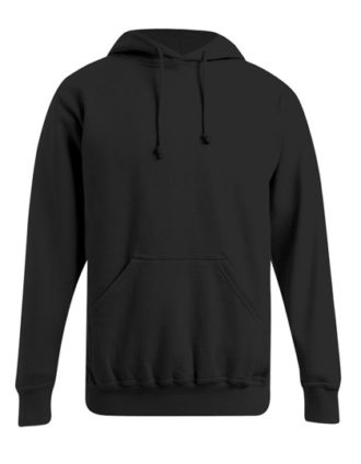 Men's Hoody Promodoro - black