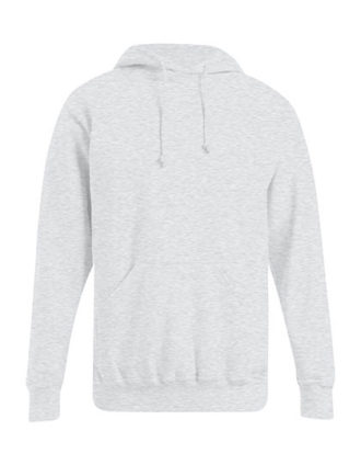 Men's Hoody Promodoro - sports grey