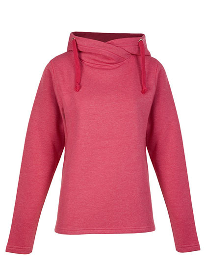 Women's Heather Hoody Promodoro - heather rose