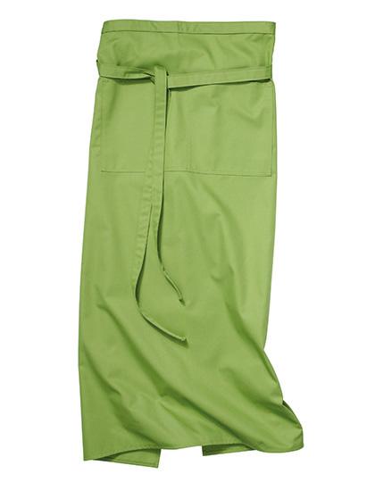 Bistroschürze Roma Bag 100 x 100 cm CG Workwear - leaf