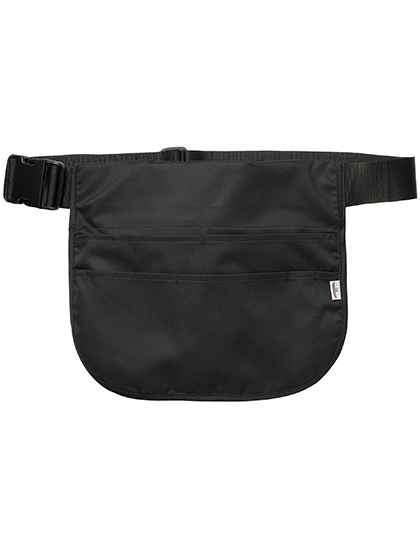 Gürteltasche Tollo Classic CG Workwear - black