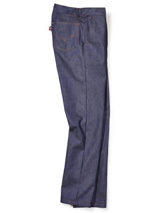 Hose Mentana Man CG Workwear - denim