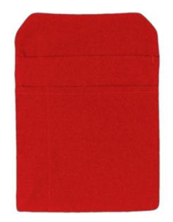 Kellnertasche Napoli CG Workwear - red