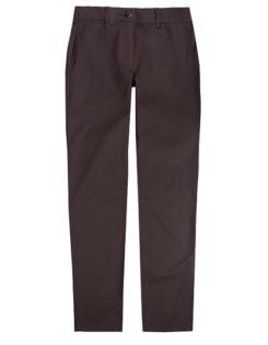Ofena Lady Hose CG Workwear - chocolate brown