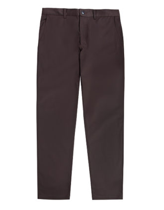 Terni Man Hose CG Workwear - chocolate brown