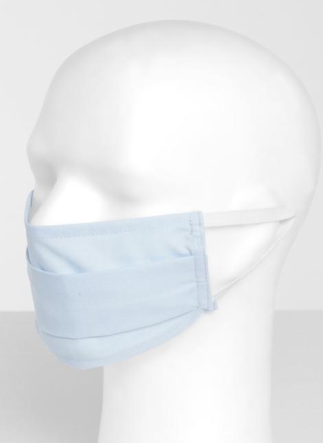 Mund Nasen Maske Leicht