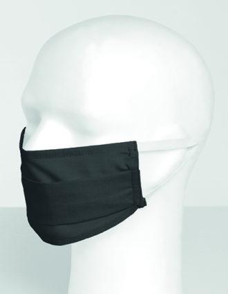 Mund Nasen Maske - anthrazit