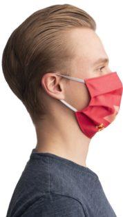 Stoffmaske bedruckbar