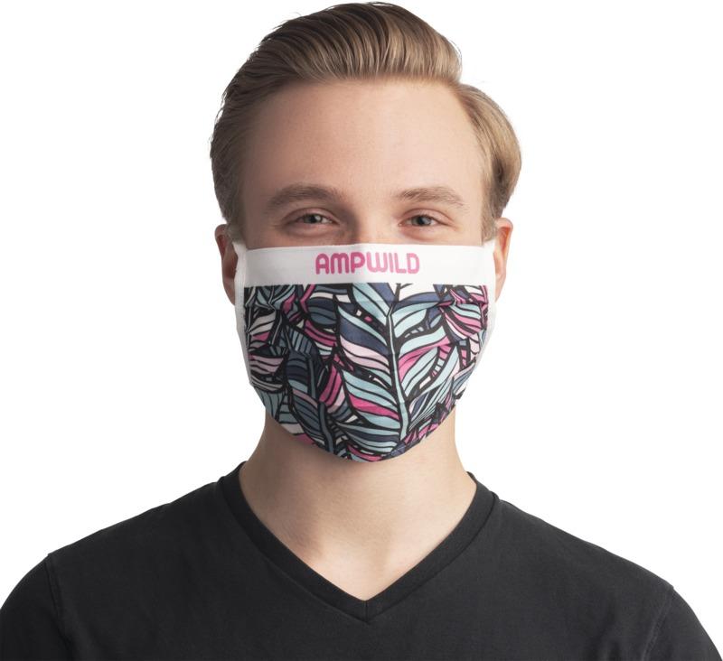 stoffmaske bedrucken